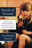 North of Normal Book