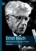 Ernst Bloch Pdf/ePub eBook