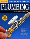 Ultimate Guide: Plumbing, 4th Updated Edition