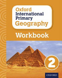 Oxford International Primary Geography: Workbook 2