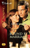Bound By Marriage ebook