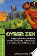 Cyber Zen Book
