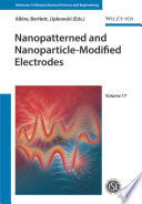 Nanopatterned and Nanoparticle Modified Electrodes