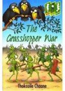 Books - Hsj Grasshopper War   ISBN 9780333614112
