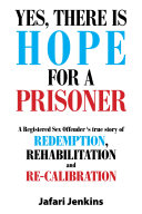 Yes, There Is Hope for a Prisoner [Pdf/ePub] eBook