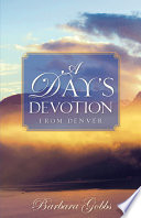A Day s Devotion from Denver
