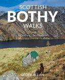 Scottish Bothy Walks