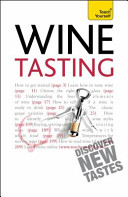 Wine Tasting Book