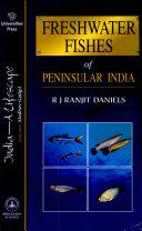 Freshwater Fishes Of Peninsular India Book PDF
