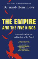 Pdf The Empire and the Five Kings Telecharger