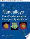 Nanoalloys
