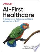 AI First Healthcare Book