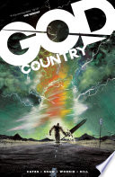 God Country Vol 1 Book PDF