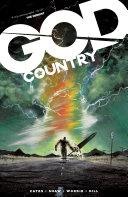 Pdf God Country Vol. 1