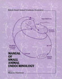 Manual Of Small Animal Endocrinology Book PDF