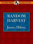 Random Harvest [Pdf/ePub] eBook