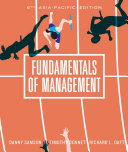 Fundamentals of Management with Student Resource Access 12 Months