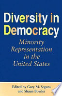 Diversity In Democracy Book