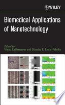 Biomedical Applications of Nanotechnology Book