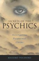 Secrets Of The Psychics