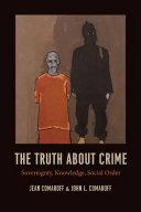 The Truth about Crime Pdf/ePub eBook