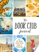 The Book Club Journal