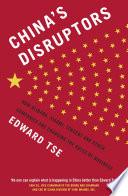 China s Disruptors Book