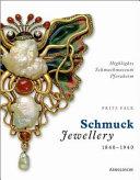 Jewellery 1840 - 1940