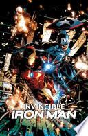 Invincible Iron Man Vol. 3