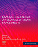 Nanofabrication for Smart Nanosensor Applications