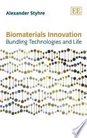 Biomaterials Innovation