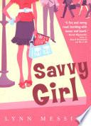Savvy Girl Book PDF