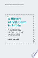 A History of Self Harm in Britain