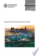 Blockchain application in seafood value chains Book