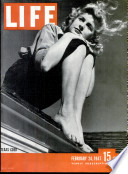 24 фев 1947