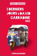 Pdf Les derniers jours de David Carradine Telecharger
