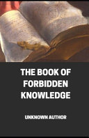 The Book of Forbidden Knowledge Illustrated