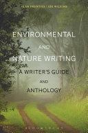 Pdf Environmental and Nature Writing