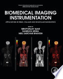 Biomedical Imaging Instrumentation Book