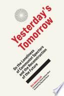 Yesterday s Tomorrow