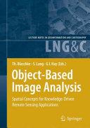 Object-Based Image Analysis Pdf/ePub eBook