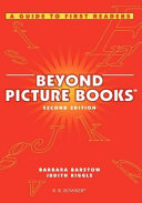 Beyond Picture Books