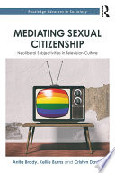 Mediating Sexual Citizenship