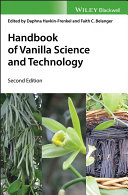 Handbook of Vanilla Science and Technology [Pdf/ePub] eBook
