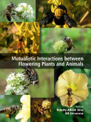 Mutualistic Interactions between Flowering Plants and Animals