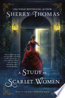A Study in Scarlet Women Book PDF
