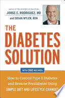 The Diabetes Solution Book