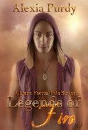 Pdf Legends of Fire (A Dark Faerie Tale #7)