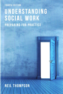 Cover of Understanding Social Work
