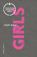 CSB Study Bible for Girls [Pdf/ePub] eBook